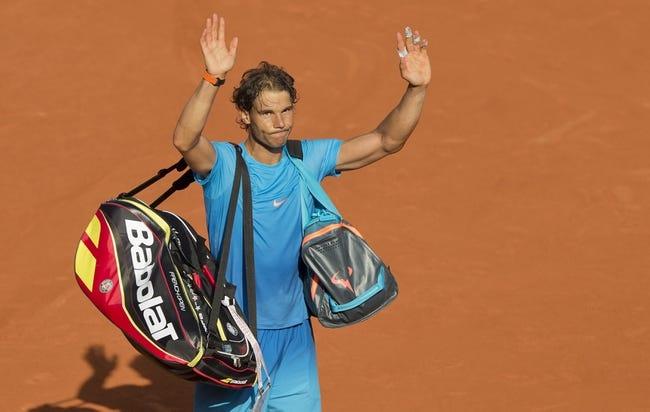 Rafael Nadal vs. Facundo Bagnis 2016 French Open Pick, Odds, Prediction