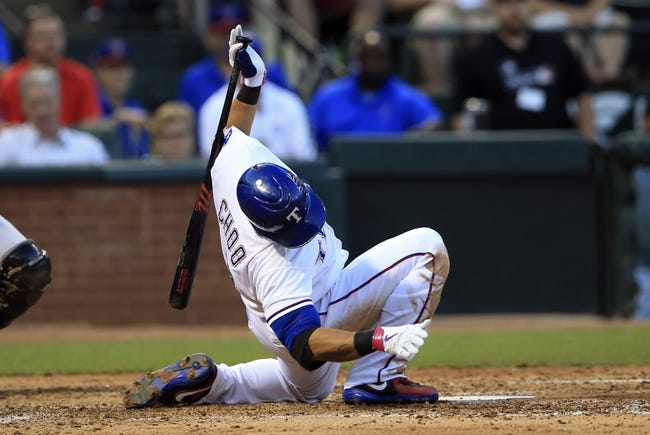White Sox at Rangers - 6/4/15 MLB Pick, Odds, and Prediction