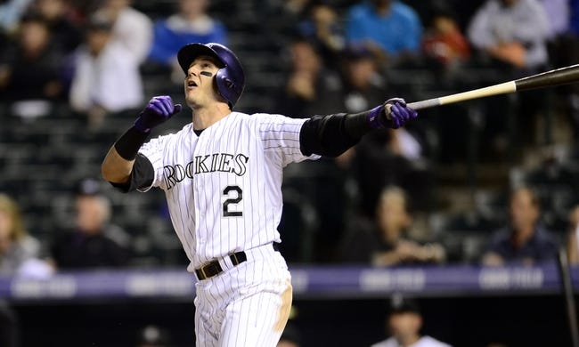 Fantasy Baseball Update 6/10/15: Who's Hot and Who's Not