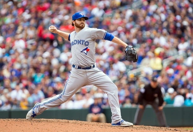 Fantasy Baseball 2015: Weekend Sleepers 6/12