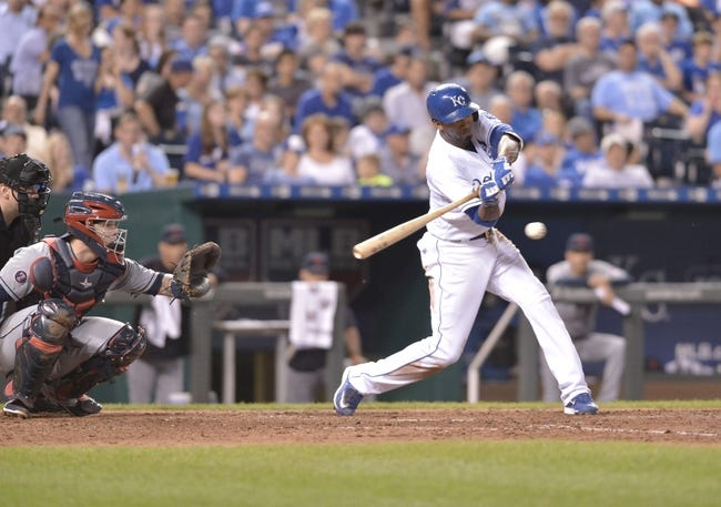 Indians vs. Royals - 7/27/15 MLB Pick, Odds, and Prediction
