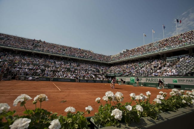 Novak Djokovic vs. Steve Darcis 2016 French Open Pick, Odds, Prediction