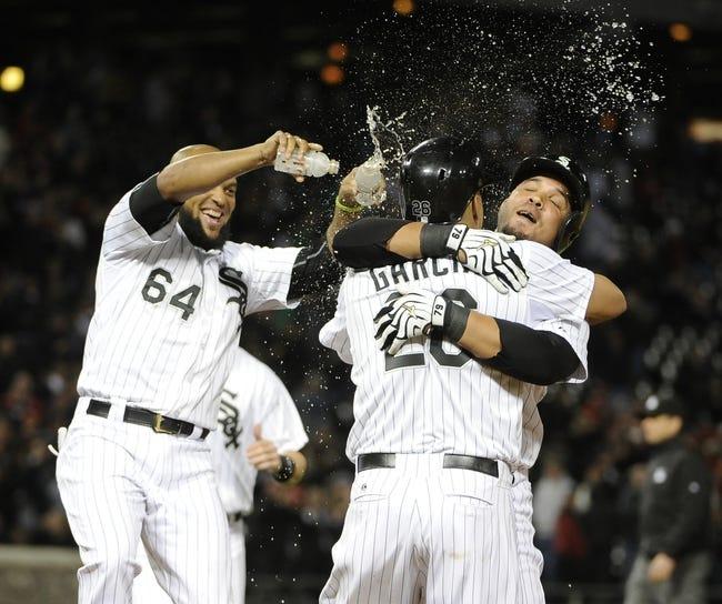 White Sox vs. Tigers - 6/6/15 MLB Pick, Odds, and Prediction