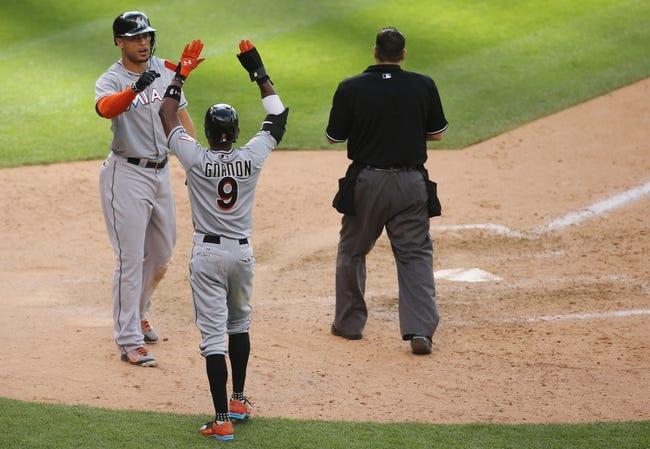 Miami Marlins vs. Colorado Rockies - 6/11/15 MLB Pick, Odds, and Prediction
