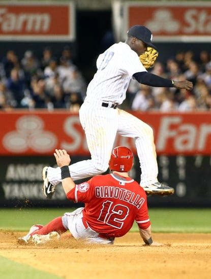New York Yankees vs. Los Angeles Angels - 6/7/15 MLB Pick, Odds, and Prediction