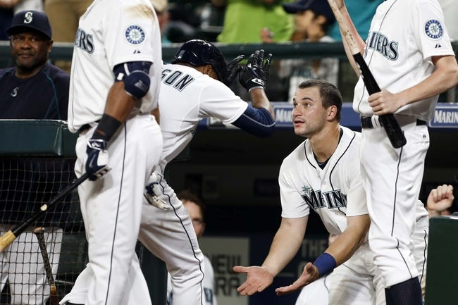 Seattle Mariners vs. Tampa Bay Rays - 6/7/15 MLB Pick, Odds, and Prediction