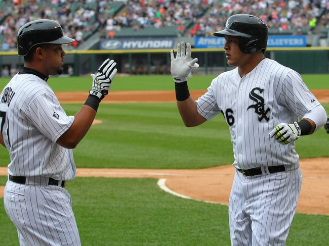 Chicago White Sox vs. Houston Astros - 6/9/15 MLB Pick, Odds, and Prediction