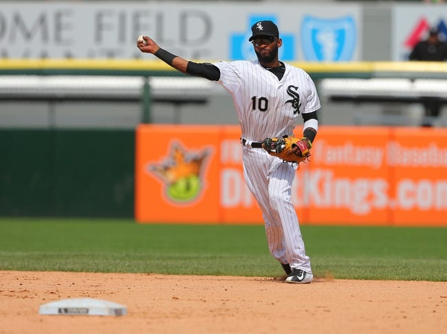 Detroit Tigers vs. Chicago White Sox - 6/25/15 MLB Pick, Odds, and Prediction