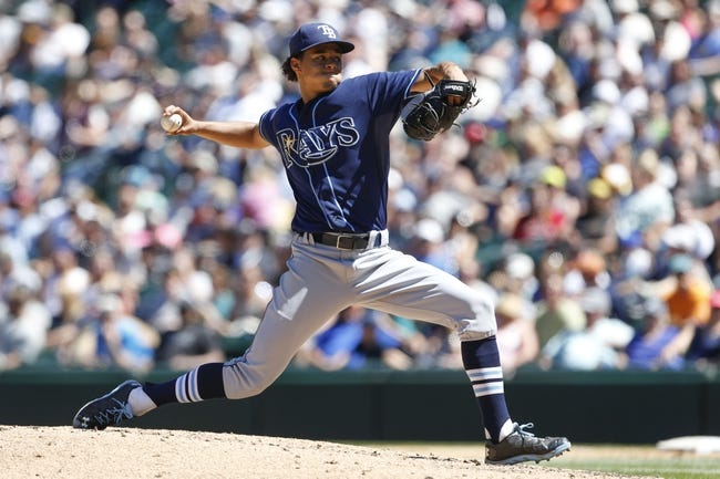 Daily Fantasy Baseball Advice – 6/13/15
