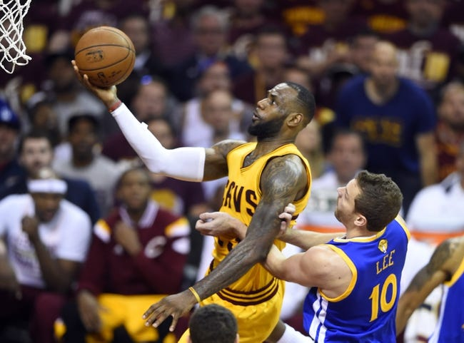 NBA News: Player News and Updates for 6/11/15