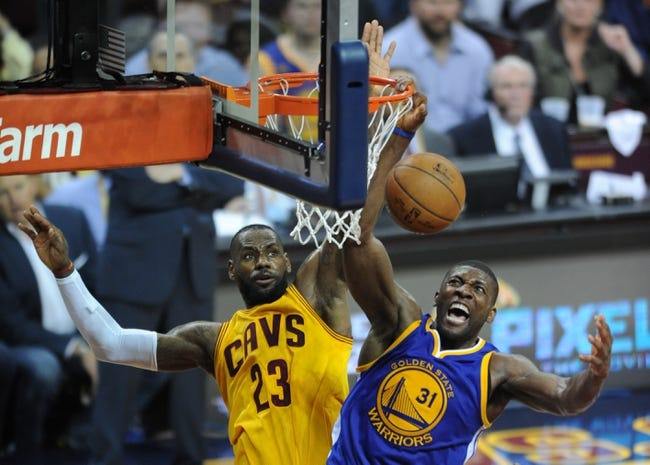 NBA News: Player News and Updates for 6/10/15