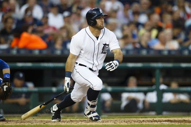 Cubs vs. Tigers - 8/18/15 MLB Pick, Odds, and Prediction