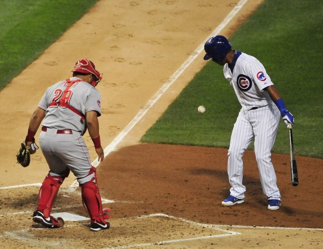 Chicago Cubs vs. Cincinnati Reds - 6/12/15 MLB Pick, Odds, and Prediction