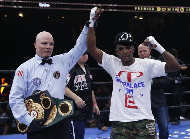 Erislandy Lara vs. Jan Zaveck Boxing Preview, Pick, Odds, Prediction - 11/25/15