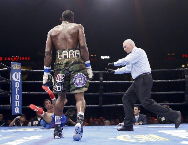Erislandy Lara vs. Yuri Foreman Boxing Preview, Pick, Odds, Prediction - 1/13/17
