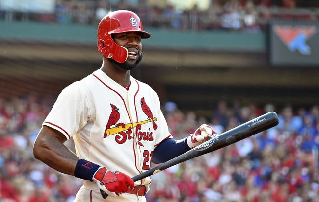 Fantasy Baseball Update 6/24/15: Who's Hot and Who's Not
