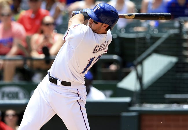 Daily Fantasy Baseball Advice – 6/15