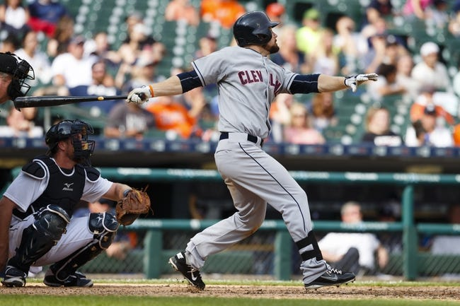 Tigers at Indians - 6/22/15 MLB Pick, Odds, and Prediction
