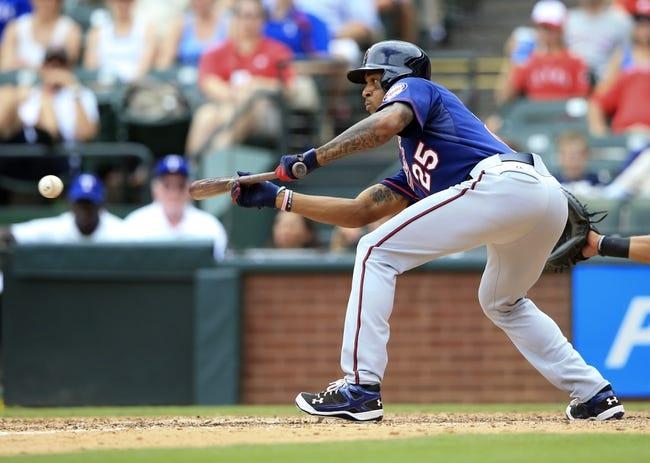 Fantasy Baseball Update 6/15/15: Key Matchups Early This Week