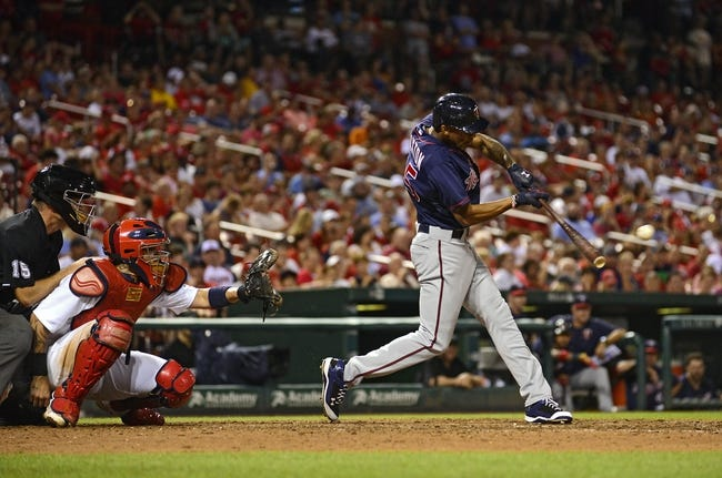 Fantasy Baseball 2015: Waiver Wire Update 6/16