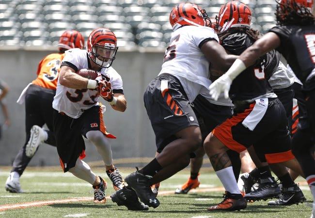 Cincinnati Bengals: 2015 Offseason Recap, Status Report, Schedule, Outlook