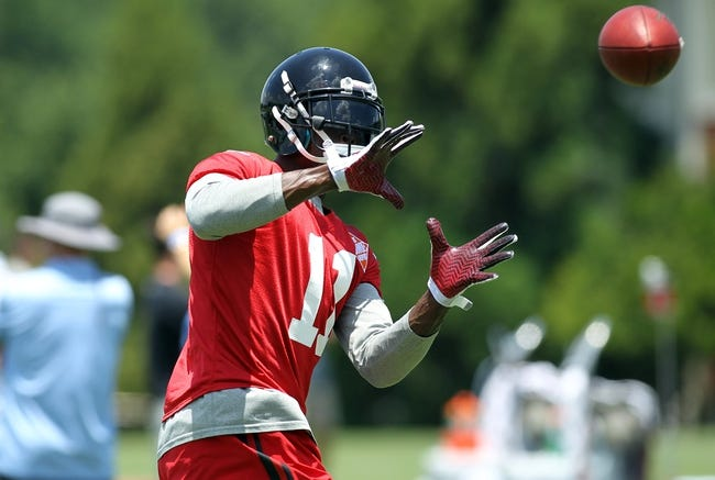 NFL News: Player News and Updates for 7/17/15