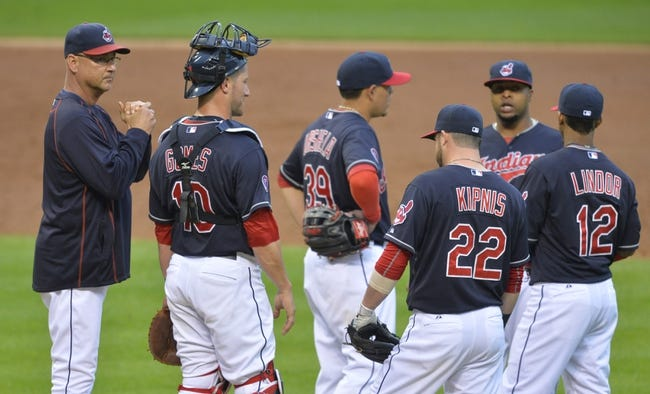 Cubs vs. Indians - 8/24/15 MLB Pick, Odds, and Prediction