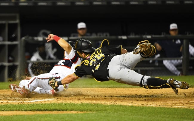 White Sox vs. Pirates - 6/18/15 MLB Pick, Odds, and Prediction