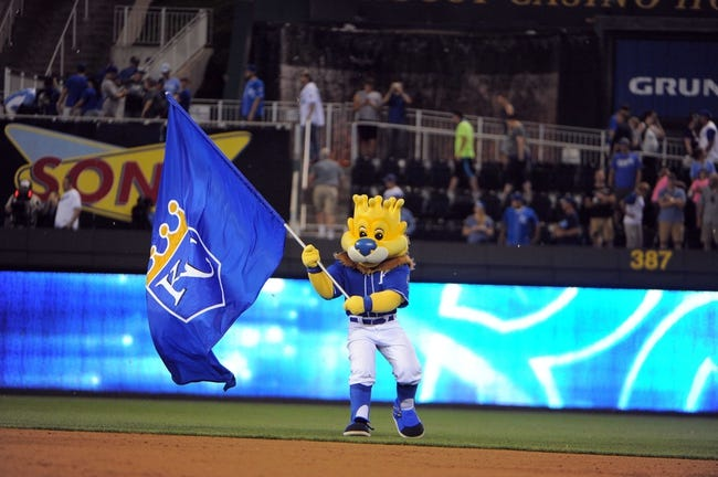 Kansas City Royals vs. Milwaukee Brewers - 6/18/15 MLB Pick, Odds, and Prediction