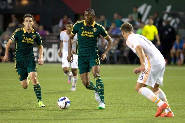 Soccer | Portland Timbers (7-6-4) vs. Seattle Sounders (9-6-2)