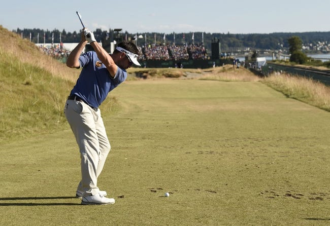 Travelers Championship: PGA Odds, Pick, Predictions, Dark Horses - 6/25/15