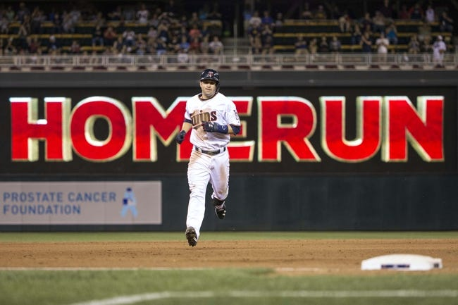 Minnesota Twins vs. Chicago White Sox - 6/23/15 MLB Pick, Odds, and Prediction