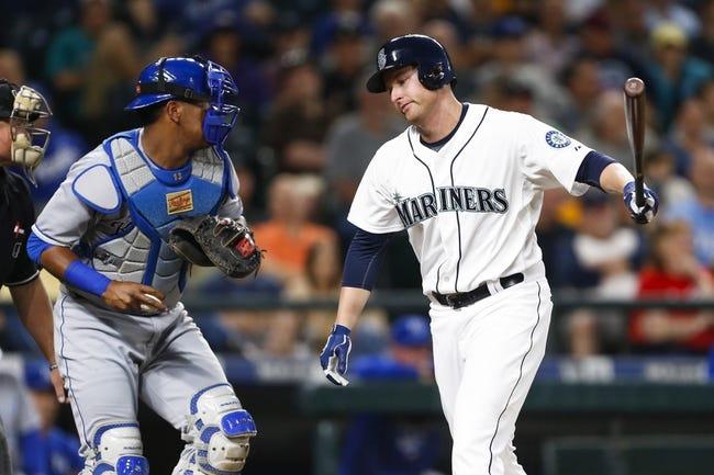 Seattle Mariners vs. Kansas City Royals - 6/23/15 MLB Pick, Odds, and Prediction