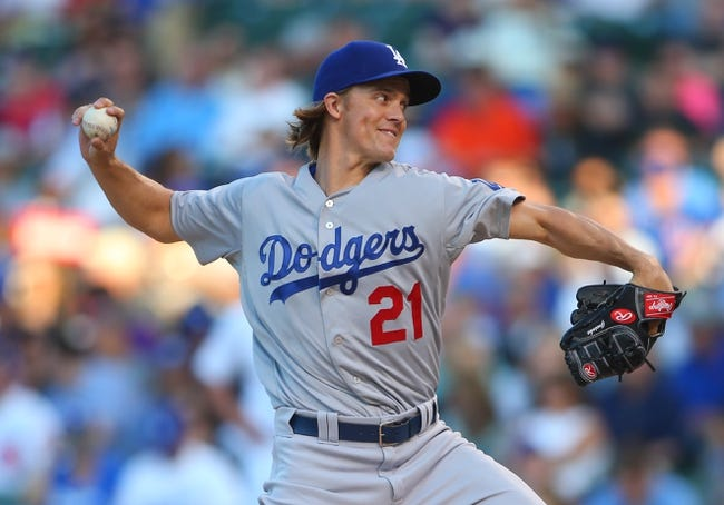 Daily Fantasy Baseball Advice – 7/4/15 (Late Games)