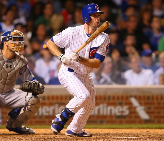 Chicago Cubs vs. Los Angeles Dodgers - 6/24/15 MLB Pick, Odds, and Prediction