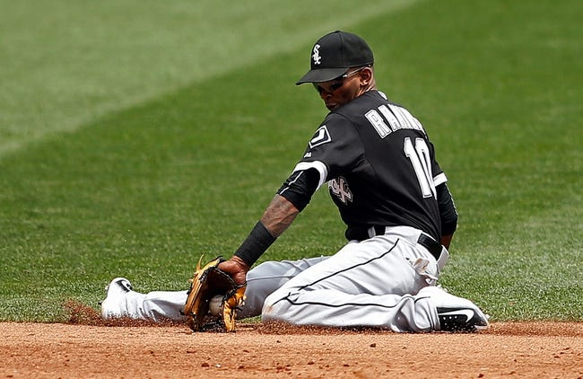 Twins vs. White Sox - 9/1/15 MLB Pick, Odds, and Prediction