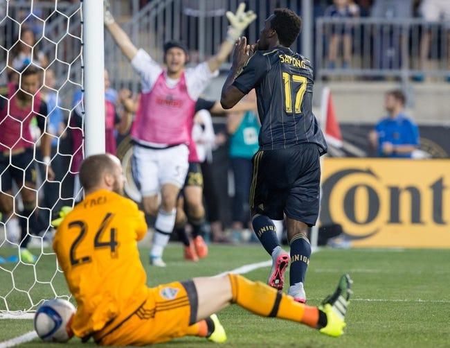 MLS Soccer: Montreal Impact vs. Philadelphia Union Pick, Odds, Prediction - 6/27/15