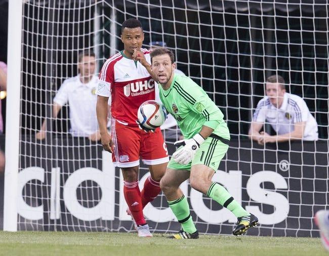 MLS Soccer: Vancouver Whitecaps FC vs. New England Revolution Pick, Odds, Prediction - 6/27/15