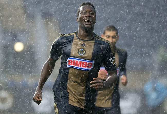 MLS Soccer: Portland Timbers vs. Philadelphia Union Pick, Odds, Prediction - 7/11/15