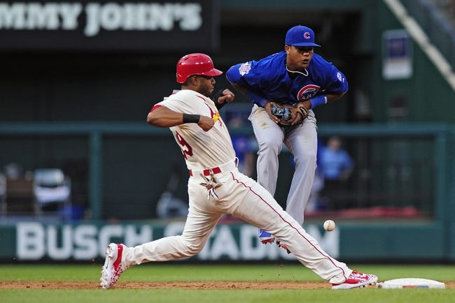 St. Louis Cardinals vs. Chicago Cubs - 6/28/15 MLB Pick, Odds, and Prediction