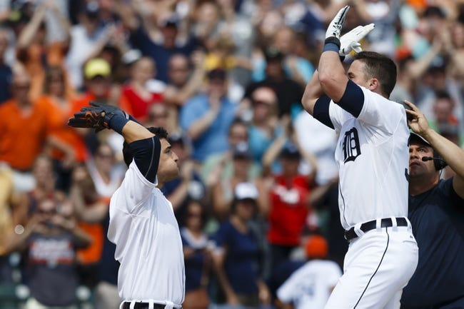 Tigers vs. White Sox - 9/21/15 Game Two Pick, Odds, and Prediction