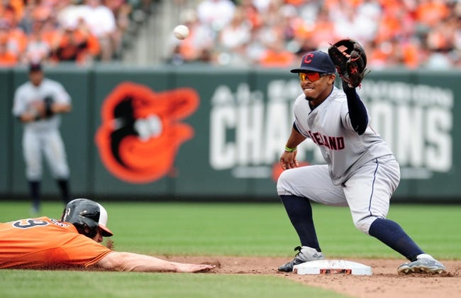 Indians vs. Orioles - 5/27/16 MLB Pick, Odds, and Prediction