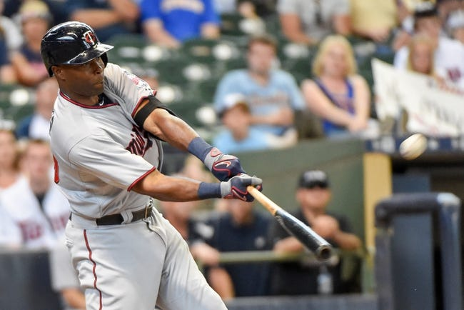 Minnesota Twins vs. Milwaukee Brewers - 4/19/16 MLB Pick, Odds, and Prediction