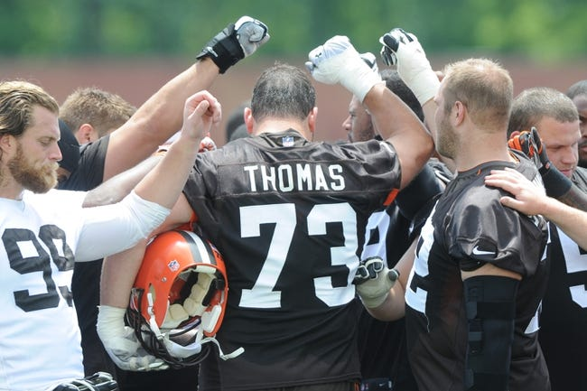 Cleveland Browns: 2015 Offseason Recap, Status Report, Schedule, Outlook
