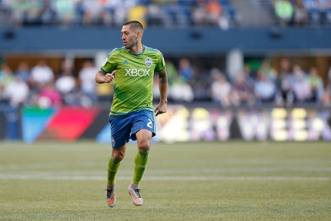 MLS Soccer: D.C. United vs. Seattle Sounders FC Pick, Odds, Prediction - 7/3/15
