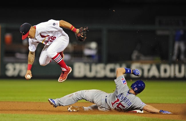 Cubs vs. Cardinals - 7/6/15 MLB Pick, Odds, and Prediction