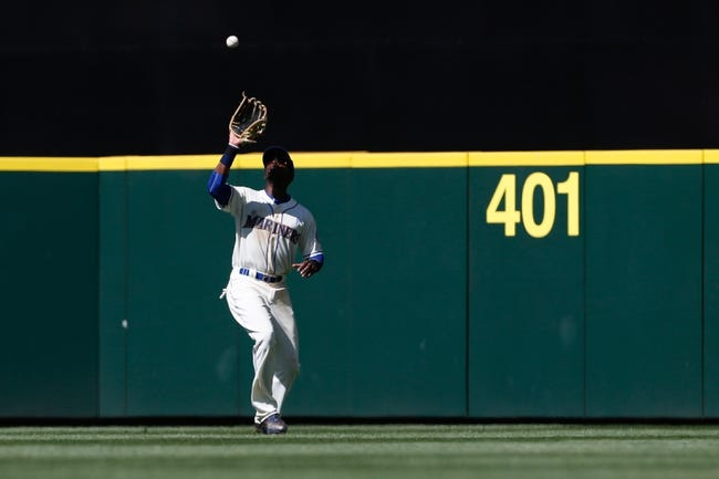 Houston Astros vs. Seattle Mariners - 8/31/15 MLB Pick, Odds, and Prediction