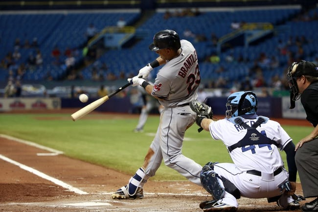 Tampa Bay Rays vs. Cleveland Indians - 6/30/15 MLB Pick, Odds, and Prediction