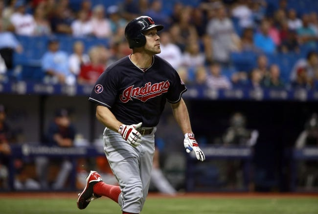 Rays vs. Indians - 7/1/15 MLB Pick, Odds, and Prediction