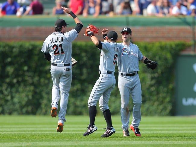 Marlins at Cubs - 7/4/15 MLB Pick, Odds, and Prediction